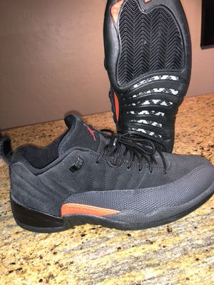 Air Jordan XII (brand new, never worn) size 8.5 for Sale in Pittsburgh, PA