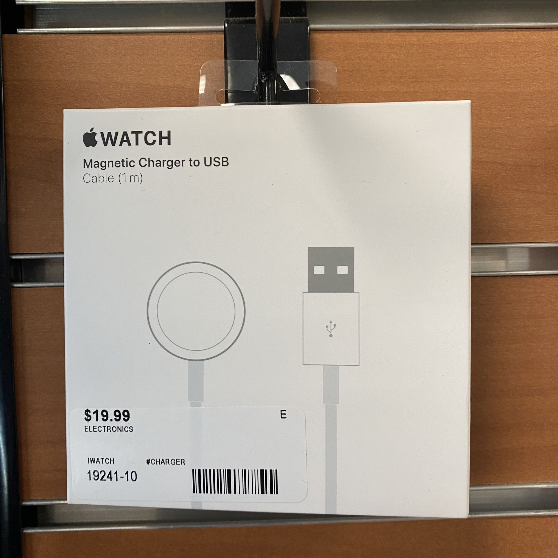 Apple Watch 19241-10 Charger