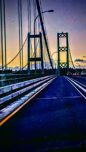 Large Narrows Bridge Photograph for Sale in Seattle, WA