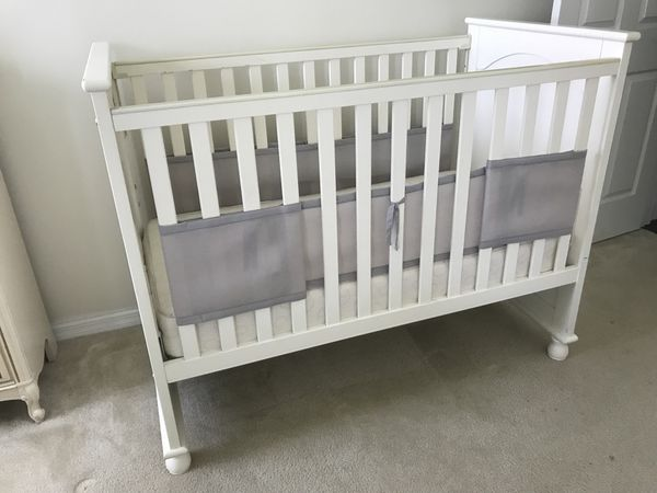 Nursery Set Crib Tall Dresser And Changing Table For In Winter Garden Fl Offerup