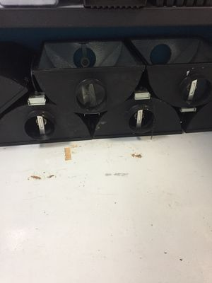 used air cooled reflectors . for Sale in Fort Lauderdale, FL