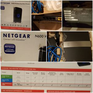 High quality router for Sale in Falls Church, VA