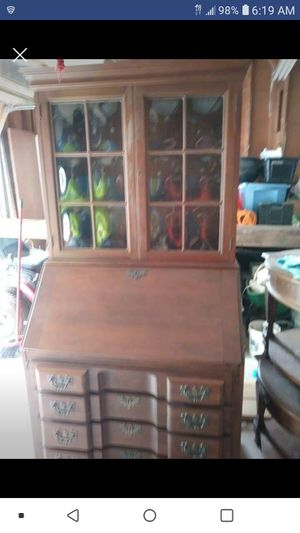 Fabulous New And Used Antique Desk For Sale In Mcdonough Ga Offerup Home Interior And Landscaping Ologienasavecom