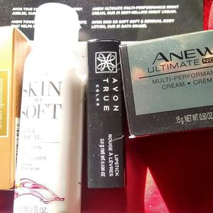 Avon best of beauty collection for Sale in Lynchburg, VA