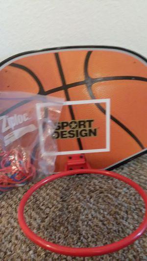 Basketball hoop for Sale in Hillsboro, OR