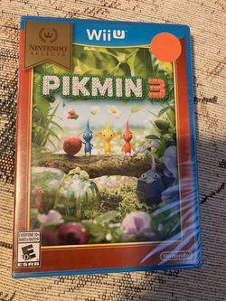 Wii U games $15 a piece Thumbnail