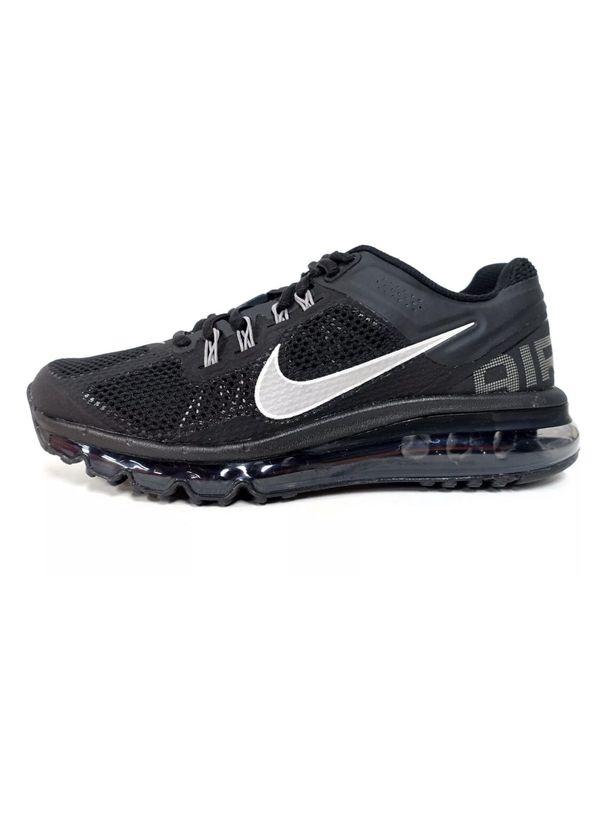 brand new 06444 79c48 Nike Air Max waffle skin black men s 8.5