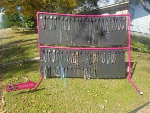 Gift Baskets and Ladies Jewelry for Sale for Sale in Austin, TX