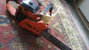 Echo chainsaw for Sale in Baltimore, MD