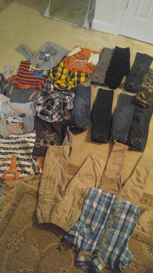 Boy clothes $45 for Sale in Arlington, VA