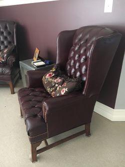 Beautiful Chairs Thumbnail