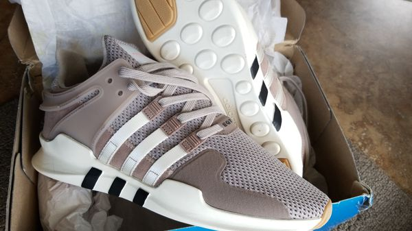 low priced 75816 63034 Adidas eqt support adv size 12 limited edition suede for Sale in Rancho  Cucamonga, CA - OfferUp