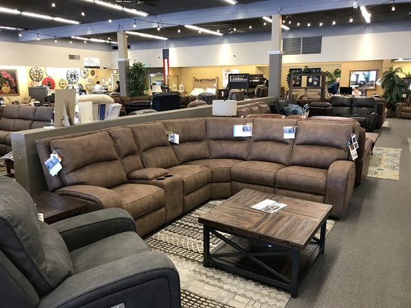 Rhapsody Sectional Hafers Home Furnishings