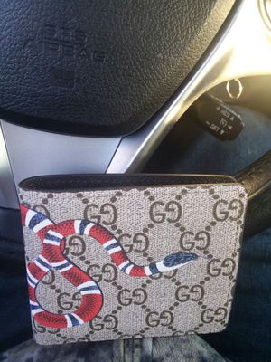 brand new gucci wallet for Sale in OH, US