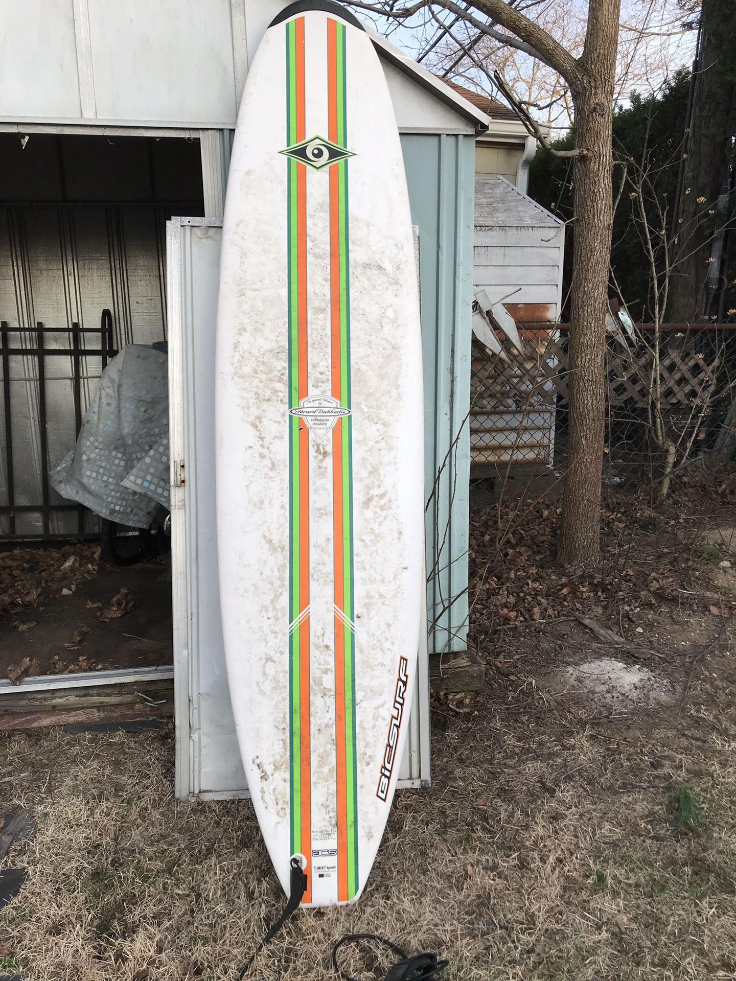 ACS natural surf broad