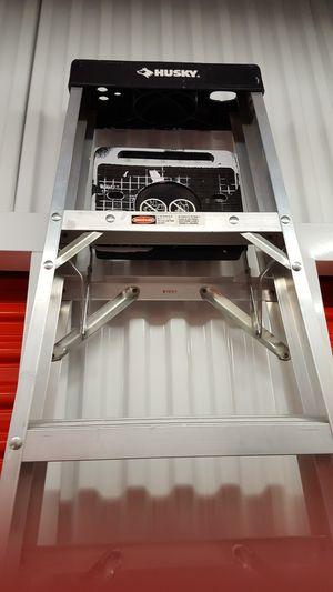 8 foot aluminum ladder for Sale in Manassas, VA