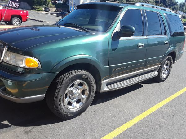 Lincoln Navigator For Sale In Bristol Ct Offerup