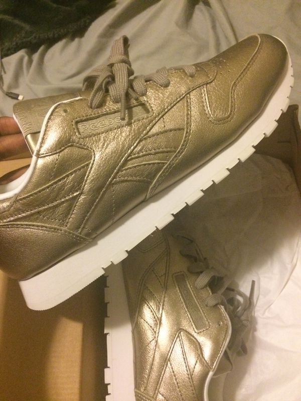 bafa34a38f4 New and Used Reebok for Sale in Savannah
