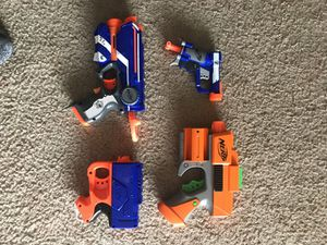 Nerf small for Sale in Bensalem, PA