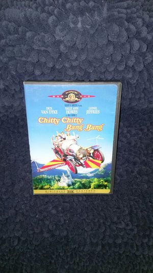 Chitty Chitty Bang Bang for Sale in Dallas, TX