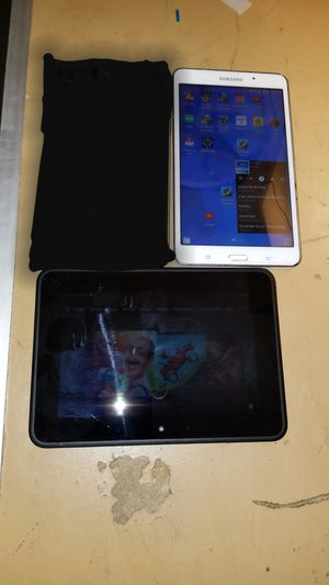 2 Tablets for Sale in Wheaton, MD
