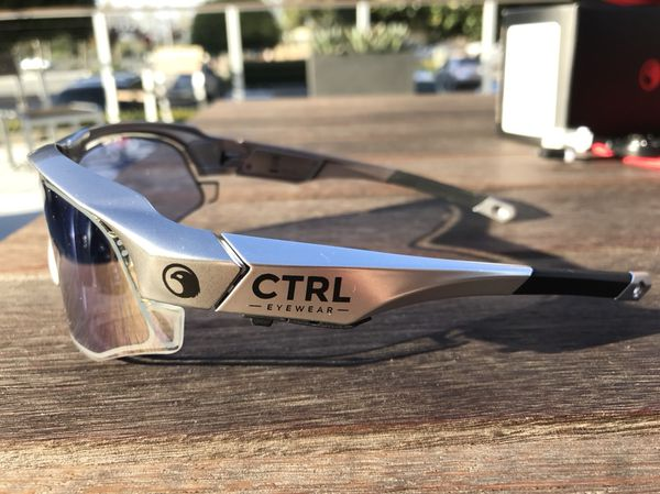 b6d01d86289 CTRL One Sunglasses Tint-On-Demand for Sale in Los Altos Hills