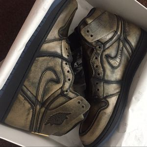 "Air Jordan 1 RETRO HIGH OG ""WINGS"" for Sale in East Liberty, PA"