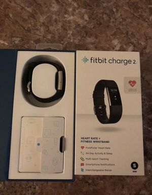 Fitbit charge 2 for Sale in Falls Church, VA