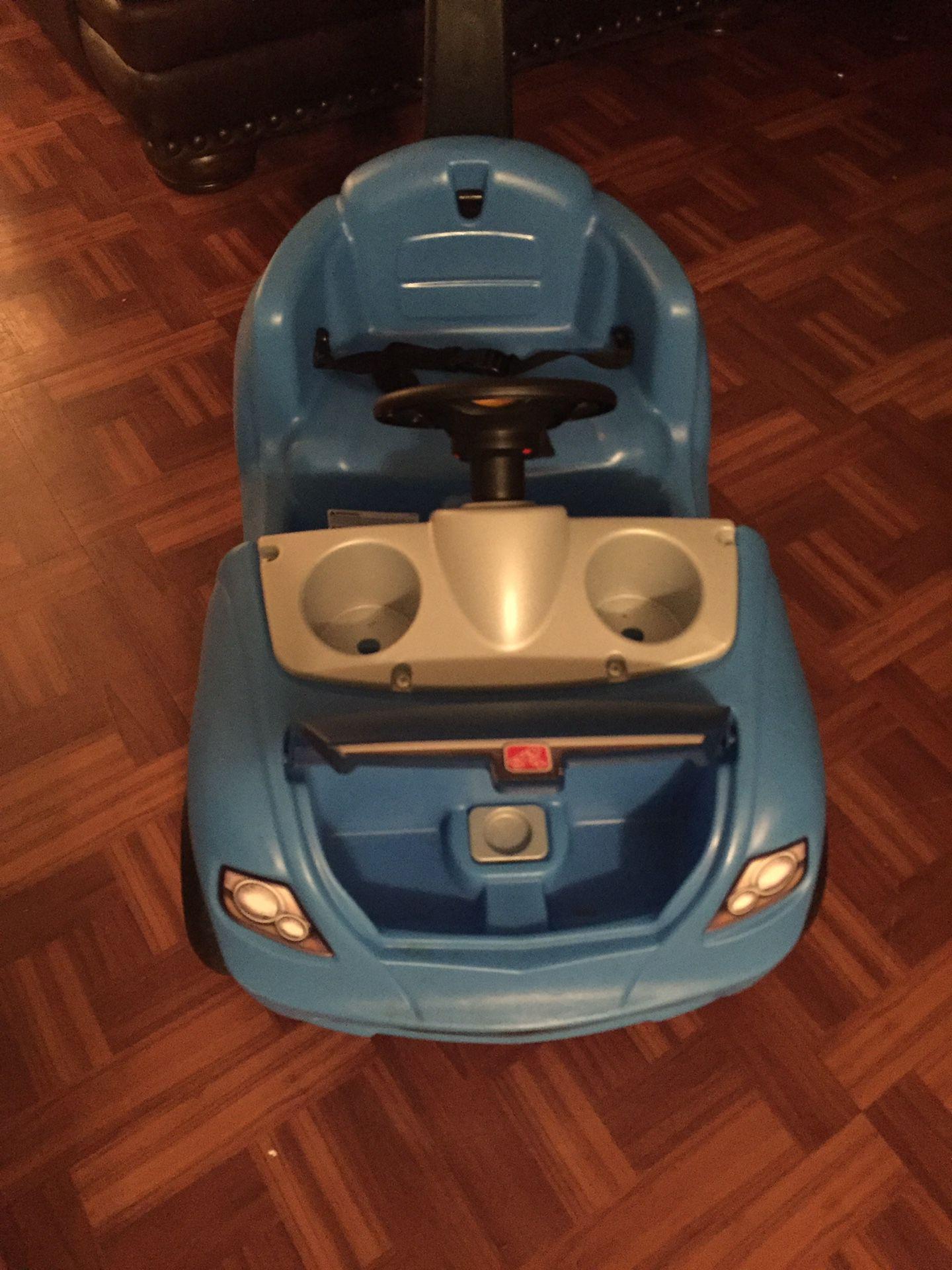 car for baby boys