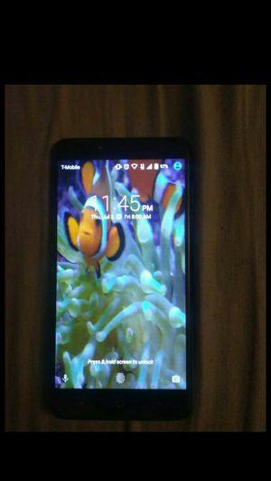Zte max pro 32 T-Mobile or metro pcs for Sale in Orlando, FL