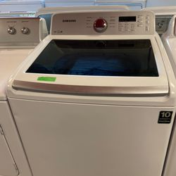 Samsung Washer Dryer Set Thumbnail