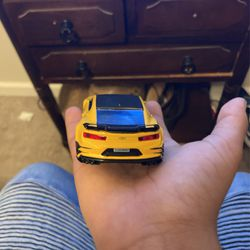 Toy Car Thumbnail