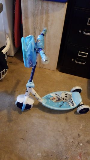 Olaf skate for Sale in Annandale, VA