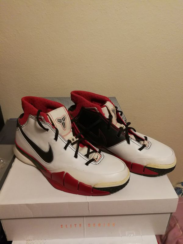 52a1d65cff5 Nike Kobe 1. Size 11.5 for Sale in Pittsburgh