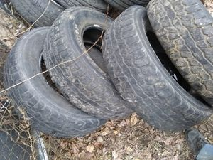 All terrain tires 16 for Sale in St. Louis, MO