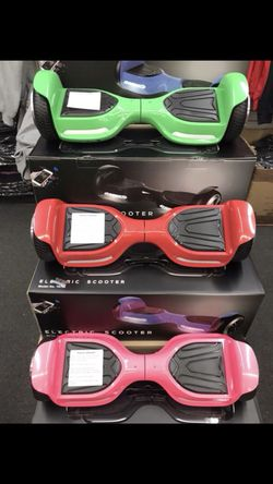 Bluetooth Hover board brand new Thumbnail