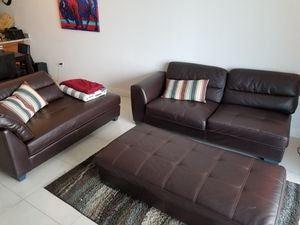 Magnificent New And Used Sectional Couch For Sale In Stuart Fl Offerup Alphanode Cool Chair Designs And Ideas Alphanodeonline