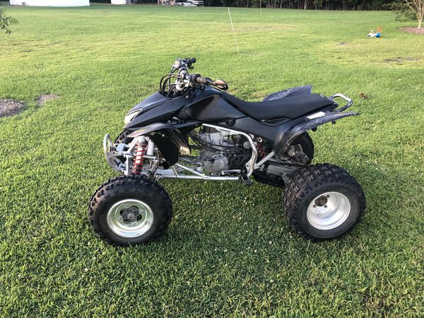 2005 Honda TRX450R for Sale in Greenville, NC - OfferUp