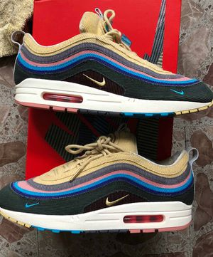 Air max Sean wootherspoon for Sale in Lorton, VA