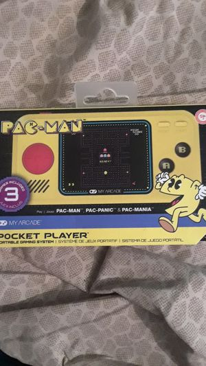 Pocket player for Sale in City of Industry, CA