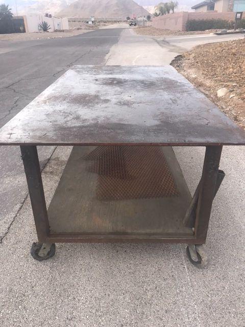 Welding Table For Sale >> Welding Table For Sale In Las Vegas Nv Offerup