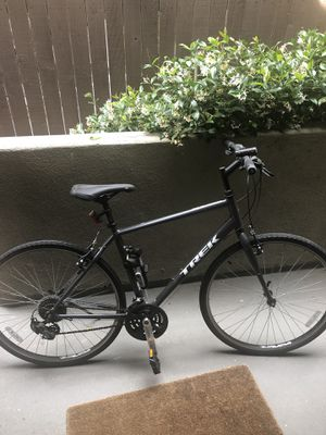 28850071e07 New and Used Trek mountain bikes for Sale in Oxnard, CA - OfferUp