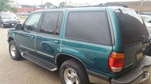 98 explorer for Sale in Cleveland, OH