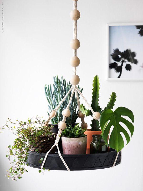 ikea planter
