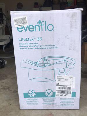 Photo Evenflo Litemax 35 Car seat Base