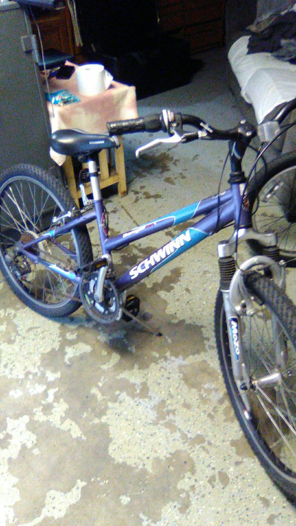 New and Used Schwinn bike for Sale in Carson, CA - OfferUp
