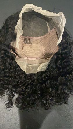 Curly Wig unit must go ASAP AVAIL FOR PICK-UP Thumbnail