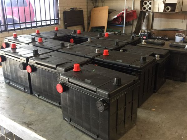 Used Car Batteries Near Me >> New And Used Car Batteries From 28 For Sale In Mesa Az Offerup