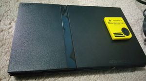 Ps2 slim excellent condition for Sale in Seattle, WA