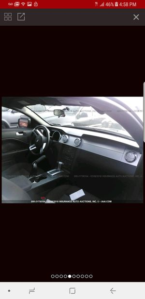 2007 Ford Mustang for Sale in Washington, DC
